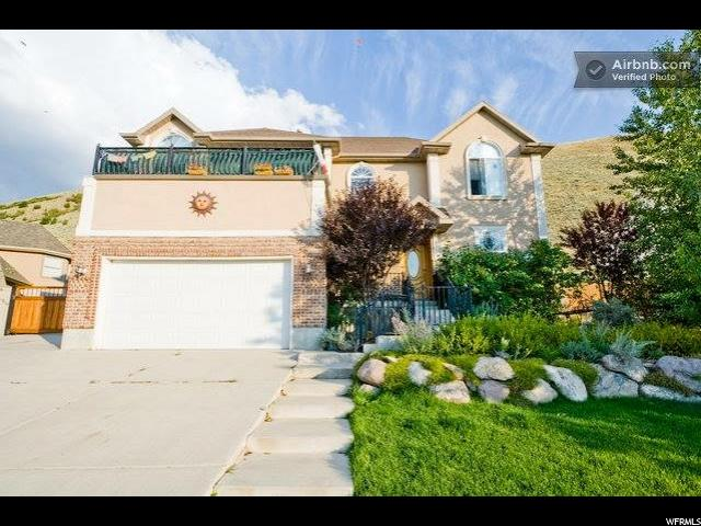 15263 S STEEP MOUNTAIN DR, Draper UT 84020