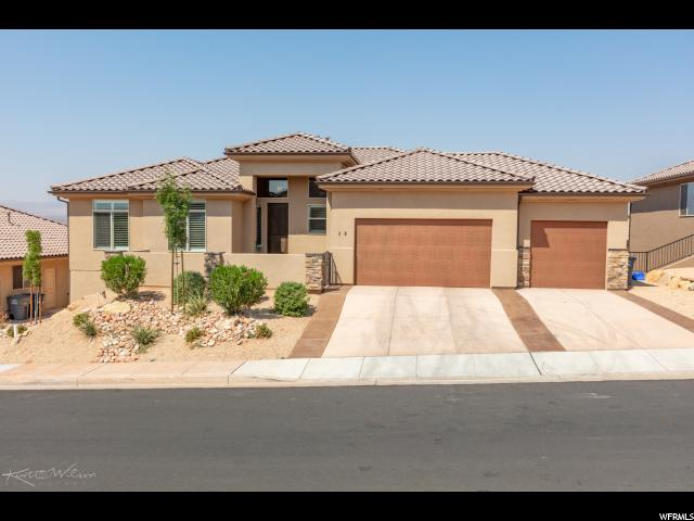 1795 N SNOW CANYON PKWY Unit 18, St. George UT 84770