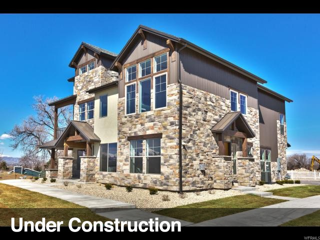 10446 S BEETDIGGER BLVD Unit 91, Sandy UT 84070
