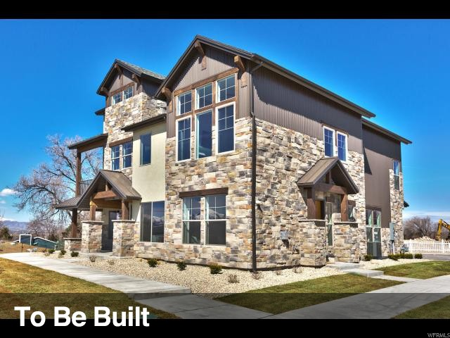10442 S BEETDIGGER BLVD Unit 92, Sandy UT 84070