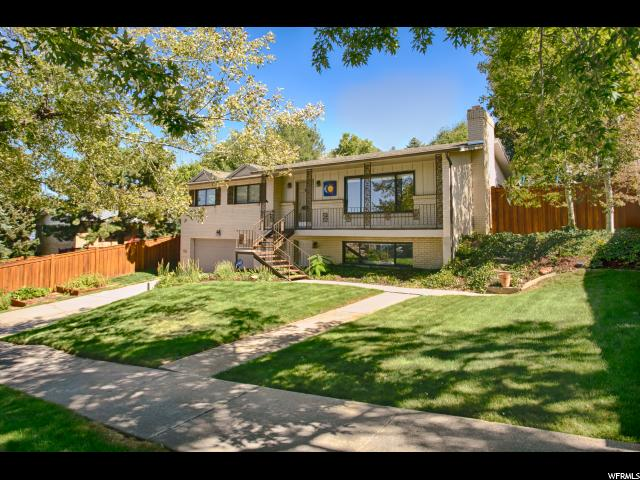 7121 PROMENADE DR, Cottonwood Heights UT 84121