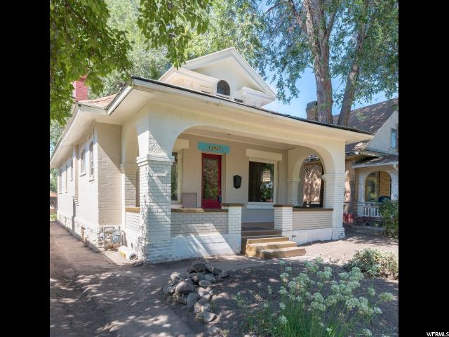 848 S GREEN ST, Salt Lake City UT 84102