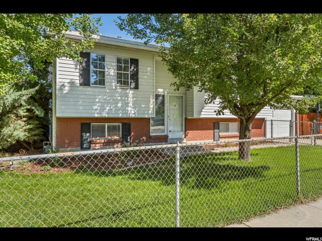 343 E SCOTT AVE, Salt Lake City UT 84115