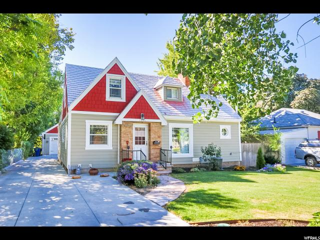 1540 E 3350 S, Salt Lake City UT 84106