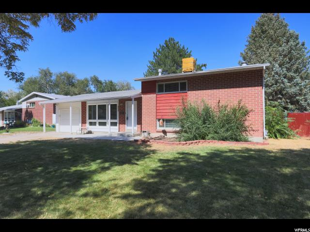 1552 W DUPONT AVE, Salt Lake City UT 84116