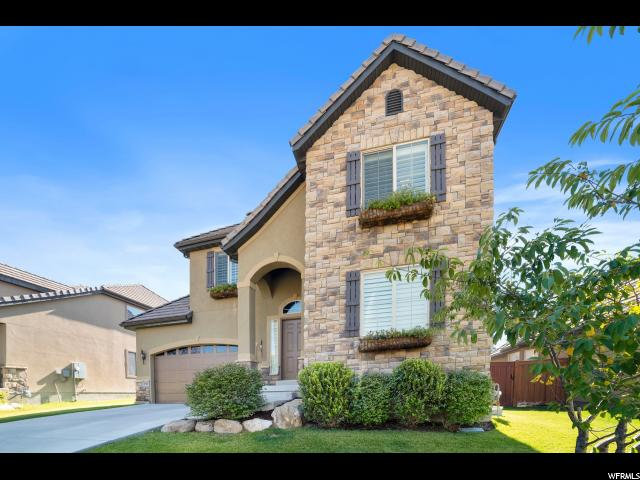 4718 N SUNSET WAY, Lehi UT 84043
