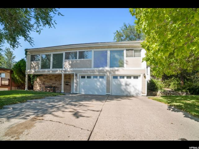 3463 E CUMMINGS RD, Salt Lake City UT 84109