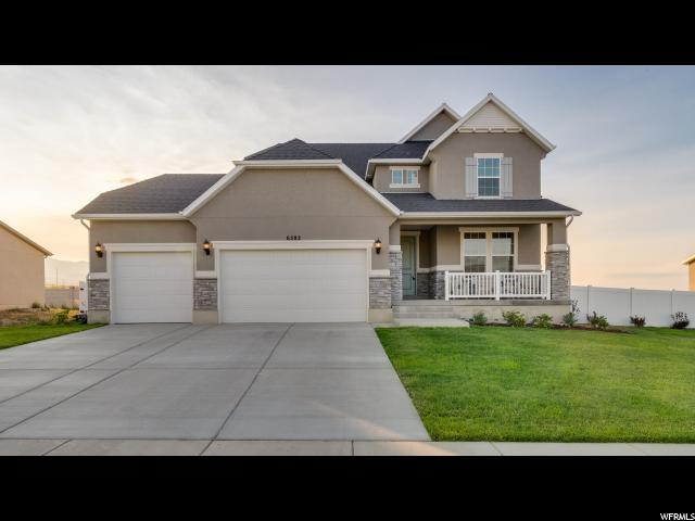 6582 W ARCADIA VIEW DR, West Jordan UT 84081