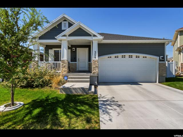 3776 S TEAL RUN WAY, Salt Lake City UT 84119