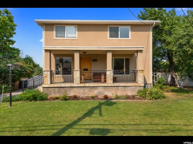 1836 S 2100 E, Salt Lake City UT 84108