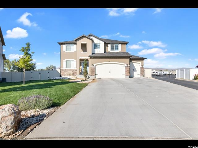 3597 W BEAR WAY, Lehi UT 84043