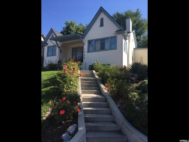 1549 S 1300 E, Salt Lake City UT 84105