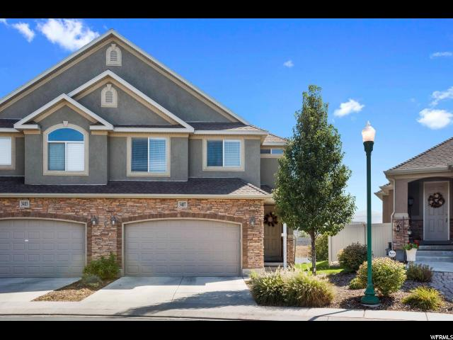 3407 W MOUNT CORTINA WAY, Riverton UT 84065