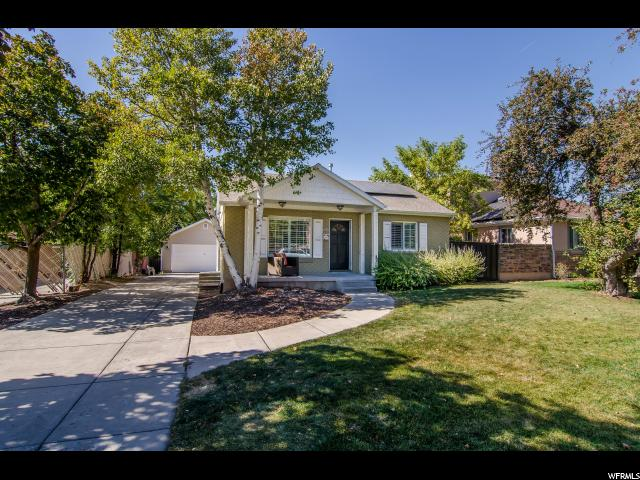 2776 S 2475 E, Salt Lake City UT 84109