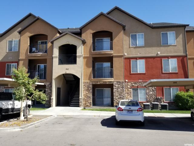 343 S 790 W Unit 302, Pleasant Grove UT 84062