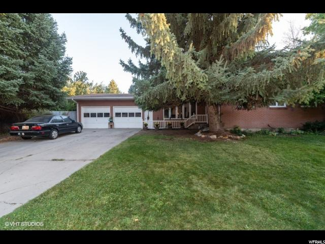 1280 E HOBBLE CREEK DR, Springville UT 84663