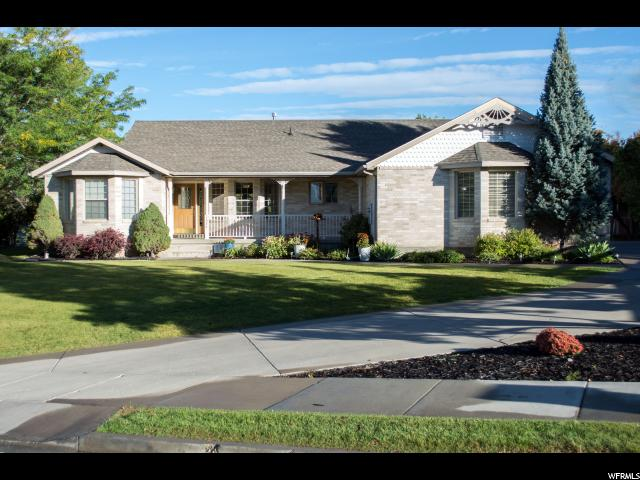 1645 E 3100 N, North Logan UT 84341