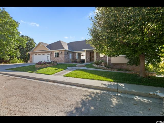 375 N 1350 E, Pleasant Grove UT 84062
