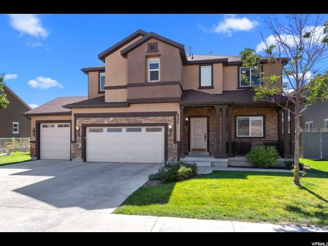 4202 E INVERNESS LN, Eagle Mountain UT 84005