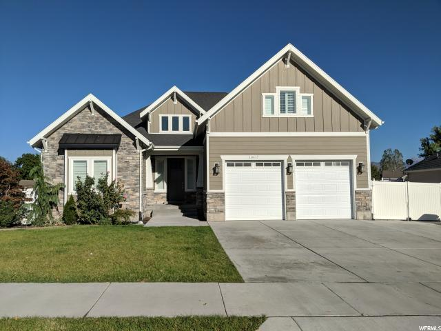 10417 S CULMINATION ST, South Jordan UT 84095