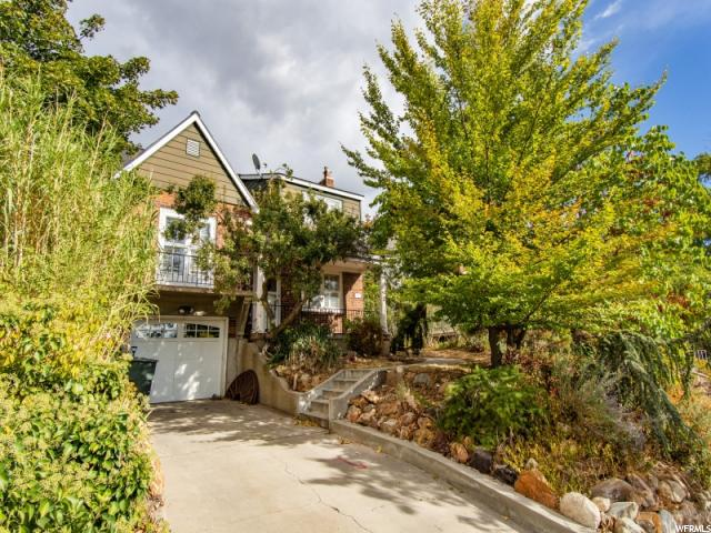 1427 S 1300 E, Salt Lake City UT 84105