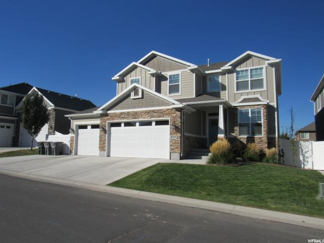3808 W COASTAL DUNE DR, South Jordan UT 84009