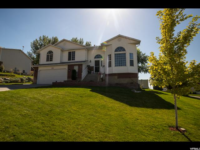 406 E 1790 N, Pleasant Grove UT 84062