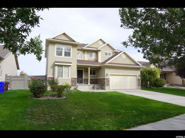 7402 N LEWIS ST, Eagle Mountain UT 84005