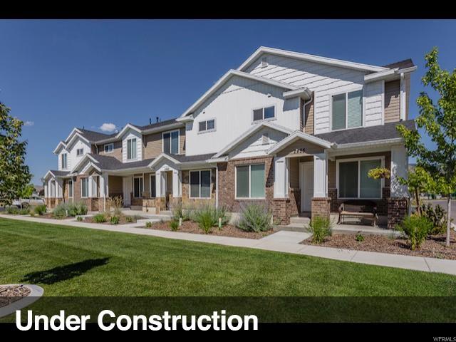 Garden City Townhouse: Row-end built 2019