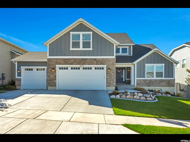 14328 S MEADOW ROSE DR, Herriman UT 84096