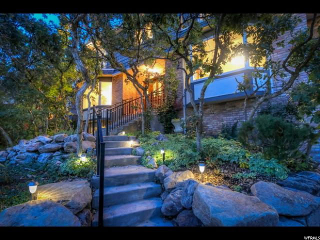 3846 E BROCKBANK DR, Salt Lake City UT 84124