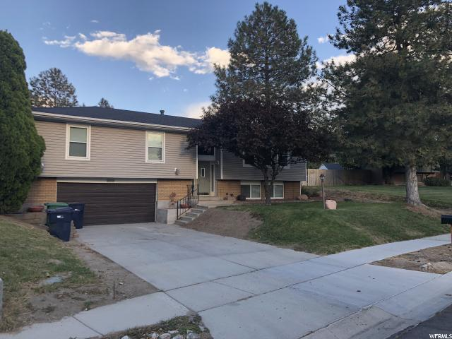 10333 S WEEPING WILLOW DR, Sandy UT 84070