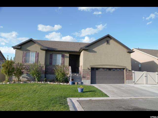 6430 S AMBER SKY CT, West Jordan UT 84081