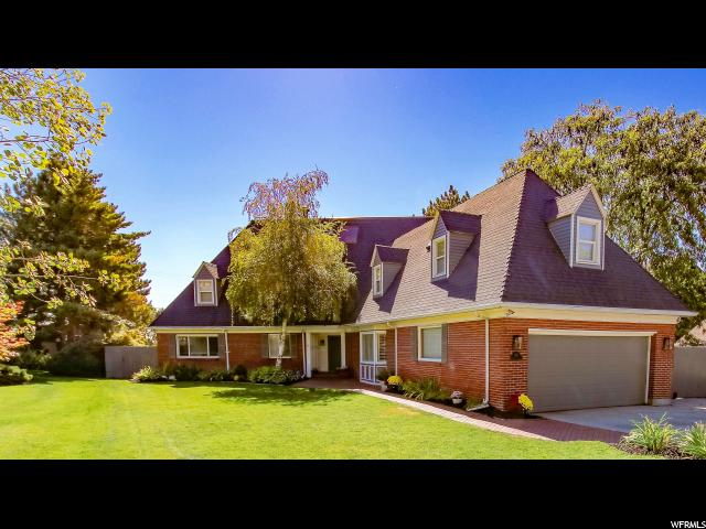2552 S WILSHIRE CIR, Salt Lake City UT 84109