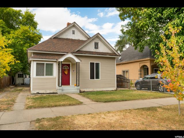 3055 S ADAMS AVE, Ogden UT 84403
