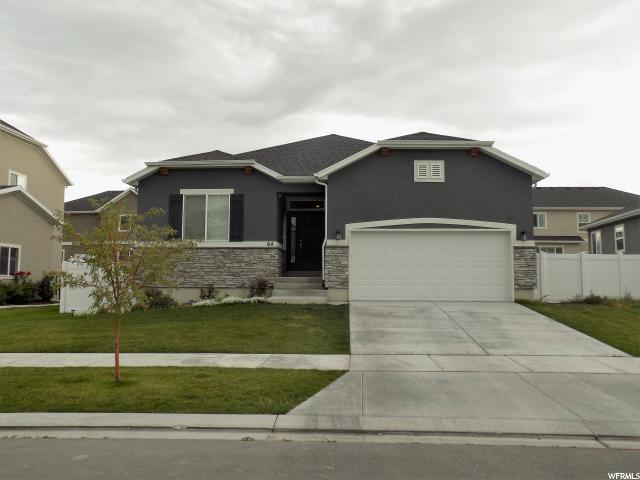 64 N CANYON MAPLE RD, Vineyard UT 84059