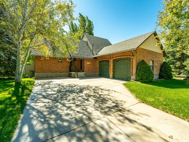4216 IRIS AVE, Mountain Green UT 84050