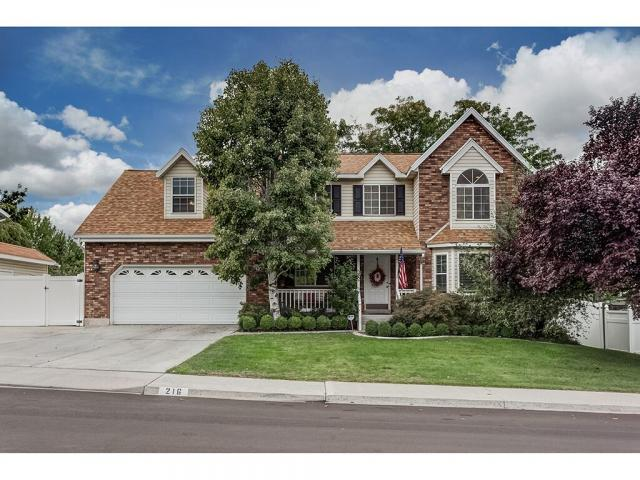 216 HEATHER RD, Orem UT 84057
