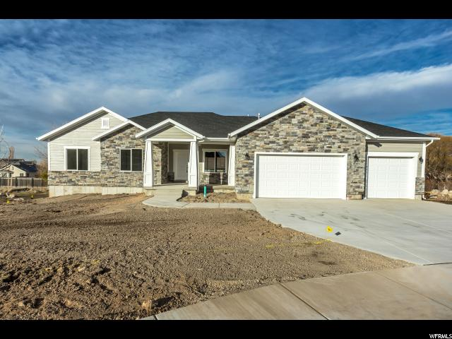 6578 W SUNRISE RDG CT Unit 110, West Valley City UT 84128