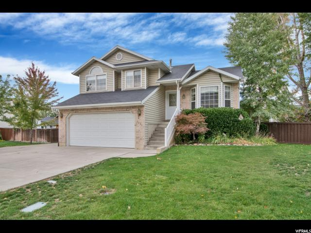 1695 N 350 W, Pleasant Grove UT 84062