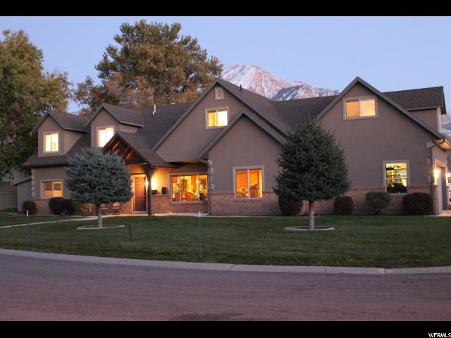 Home for sale at 4391 S Doris Way, Holladay, UT 84124. Listed at 639000 with 6 bedrooms, 5 bathrooms and 4,640 total square feet