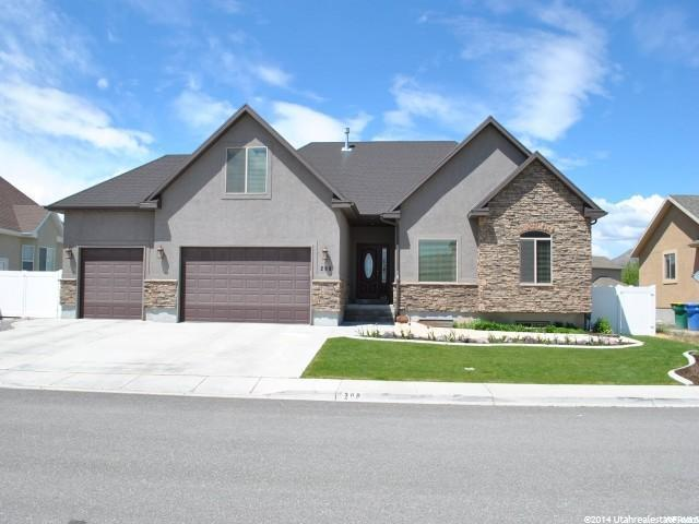 298 S WILLOW REED, Lehi UT 84043