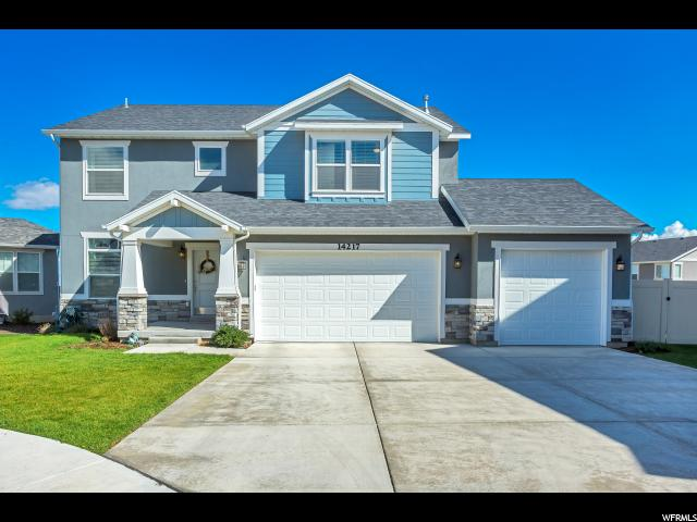 14217 S QUIET MEADOW CIR, Herriman UT 84096