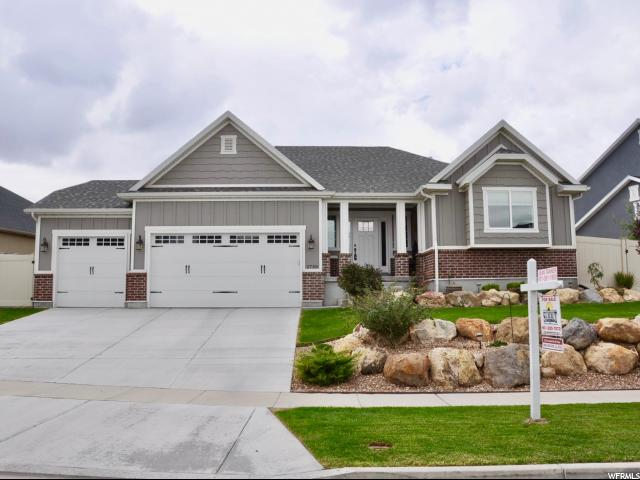 2739 S WILDFLOWER DR, Saratoga Springs UT 84043