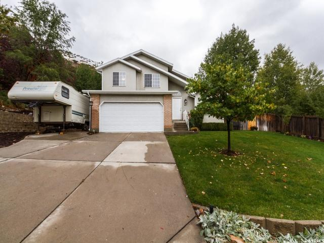 447 S 1660 E, Pleasant Grove UT 84062