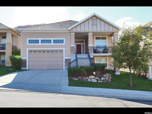 1574 E SPYGLASS HILL DR Salt Lake City Home Listings - Cindy Wood Realty Group Real Estate