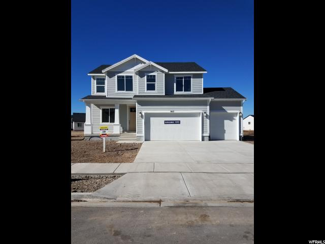 662 DOUBLEDAY ST Unit 29, Mapleton UT 84664