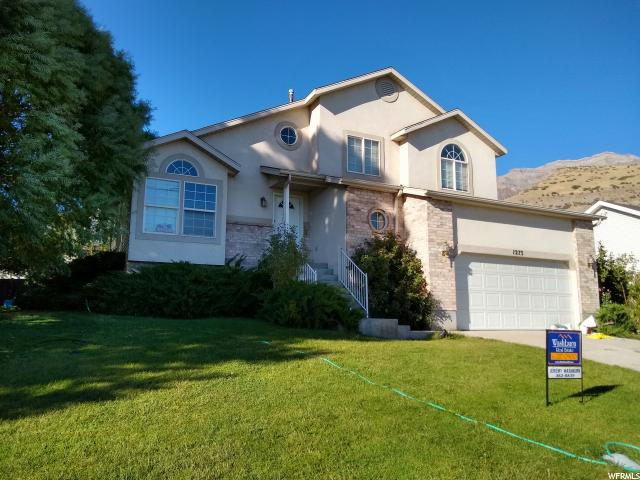 1275 E 1000 S, Pleasant Grove UT 84062