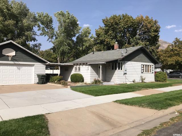 1467 S JEFFERSON AVE., Ogden UT 84404