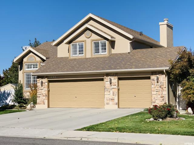 3898 W BETH PARK DR, West Valley City UT 84120